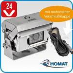 Shutterkamera / Rückfahrkamera 24V für S7000