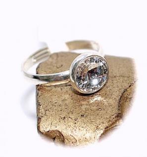 Ring mit Original Swarovski Elements
