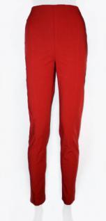 Blacky Dress Leggings in rot - Vorschau 1