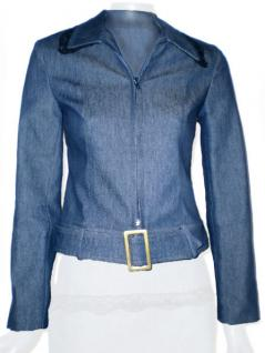Tara Jarmon Jeans-Jacke