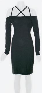 Blacky Dress Kleid