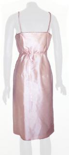 Claude Zana Kleid in rosa - Vorschau 5