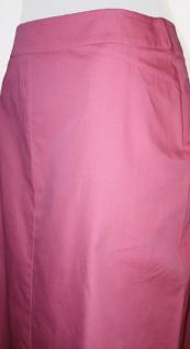 Tara Jarmon gerader Rock in rosa - Vorschau 3
