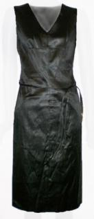 Claude Zana Kleid in schwarz - Vorschau 1
