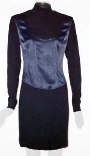 Jean Paul Kleid in nachtblau - Vorschau 1