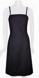 Tara Jarmon Kleid in schwarz - Vorschau 1
