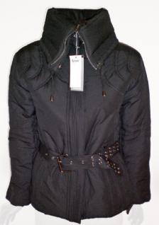 Lynne Outdoor Jacke in schwarz - Vorschau 3