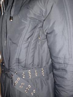 Lynne Outdoor Jacke in schwarz - Vorschau 2