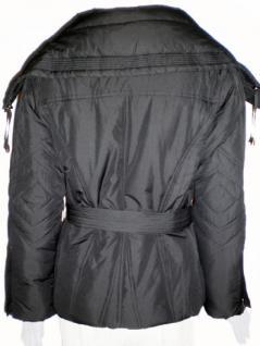 Lynne Outdoor Jacke in schwarz - Vorschau 4