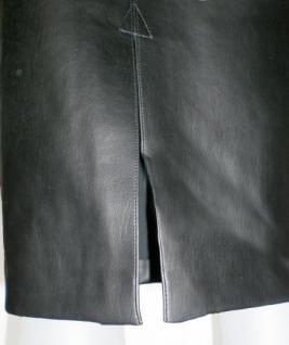 Isabel de Pedro Pencilskirt in schwarz - Vorschau 5