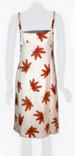 Tara Jarmon Kleid mit all-over-print 4