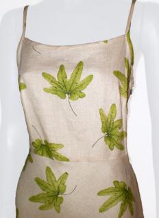 Tara Jarmon langes Kleid geblümt - Vorschau 3