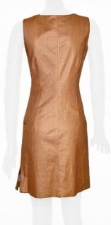 Claude Zana Kleid in apricot 4