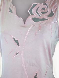 Feel Good Top in rosa - Vorschau 2