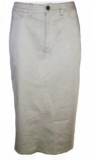 Prego Kleid in hellgrau - Vorschau 1