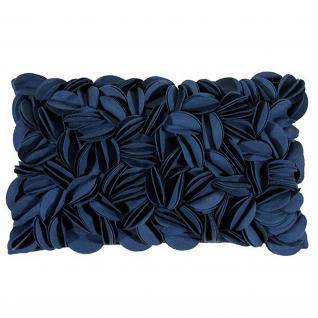 Pad Kissenhülle Dorothy 30 x 50 cm, blue