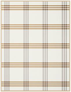 Biederlack Cotton-Pure Check 150 x 200 cm