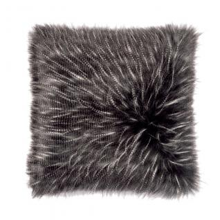 Pad Kissenhülle Veneta grey 50 x 50 cm