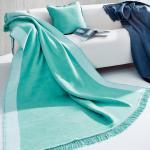 Biederlack Decke Orion Cotton Plus 150x200cm nordica