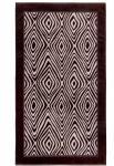 Luxus Strandlaken Arkhiepelagos TX187 von JMA, Velour-Frottee