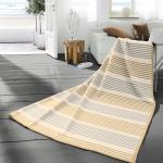 Biederlack Cotton-Pure Stripe 150 x 200 cm