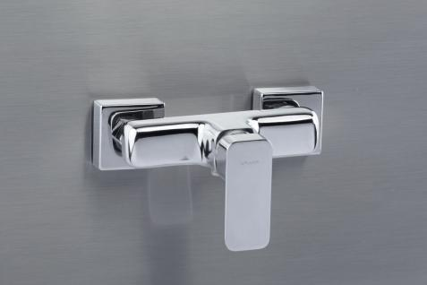 Shower mixer without accesories TAURUS