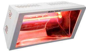 Infrarotstrahler Helios Titan Super Power 1