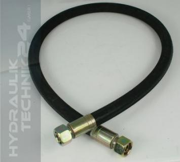 Hydraulikschlauch 10/2 12L 12-L 12 L SW22 - Vorschau
