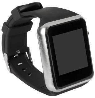 Enox SWP22 Smartwatch Handyuhr Armbanduhr Smartphone SIM Karte Bluetooth SI - Vorschau 5