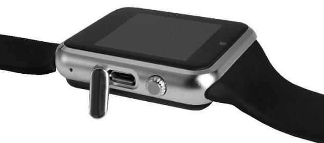 Enox SWP22 Smartwatch Handyuhr Armbanduhr Smartphone SIM Karte Bluetooth SI - Vorschau 2