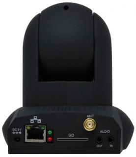 Foscam F21 IP Netzwerk 1 Megapixel WLAN HD Kamera IR Nachtsicht - Vorschau 2