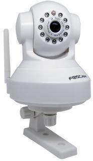 Foscam F18 IP Netzwerk WLAN Kamera Nachtsicht Überwachungskamera - Vorschau 2