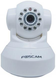 Foscam F18 IP Netzwerk WLAN Kamera Nachtsicht Überwachungskamera
