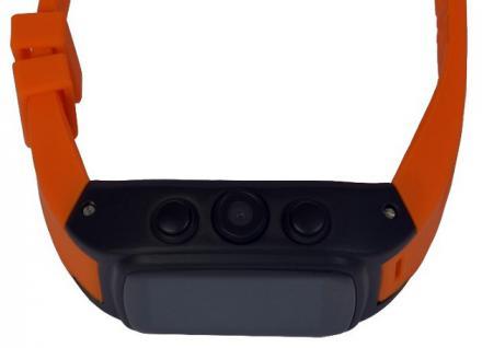 Enox ORANGE WSP88 3G Android Smartwatch Smartphone Handyuhr SIM Karte WLAN Kamera GPS Navigation Bluetooth - Vorschau 5
