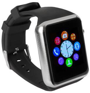 Enox SWP22 Smartwatch Handyuhr Armbanduhr Smartphone SIM Karte Bluetooth SI - Vorschau 3