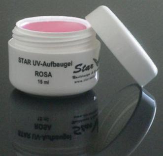 STAR Baseline Aufbaugel ROSA Serie - Vorschau 2