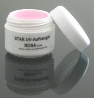 STAR Baseline Aufbaugel ROSA Serie - Vorschau 1