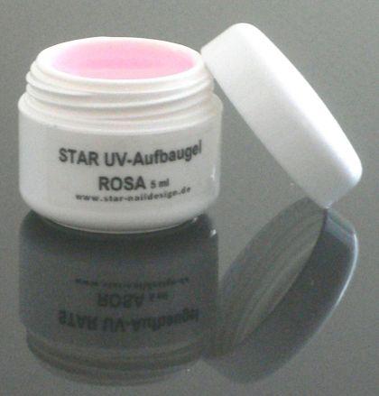 STAR Baseline Aufbaugel ROSA Serie - Vorschau 4