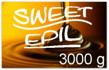 WILLEMI Haarentfernung EASY SUGAR Zuckerpaste 3000
