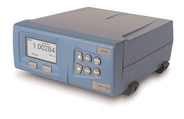 Präzisions-Druckmessgerät mit internen Sensoren