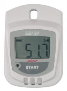 Temperatur-Feuchte-Datenlogger-Set