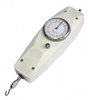 Analoges Kraftmessgerät bis 500 N - Vorschau