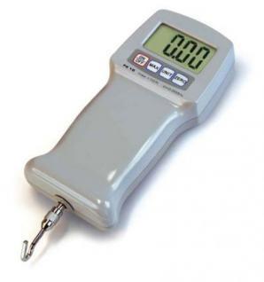 Digitales Kraftmessgerät Bereich 250 N - Vorschau