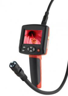 Endoskop mit Inspektionskamera - Vorschau