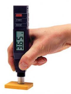 Digitaler Durometer für Shore A