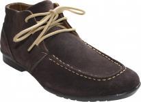 Leder Desert Boots Stiefeletten Schnürschuhe Wildleder schuhe Blau, Beige, Braun & Schwarz