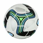 GermanWear Striker Fußball Größe 5 PU 1, 0 mm Thermo Bonded Match Ball Turnierball