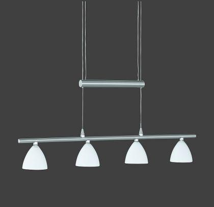 pendellampe mit touch dimmer 4x20w neu kaufen bei khl leuchten. Black Bedroom Furniture Sets. Home Design Ideas
