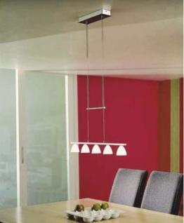 pendellampe pendelleuchte touch 5x20w dimmer neu kaufen bei khl leuchten. Black Bedroom Furniture Sets. Home Design Ideas