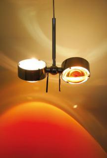 Top Light Puk Maxx Long Double LED Pendelleuchte